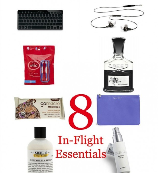 Brad Goreski - Flight Essentials