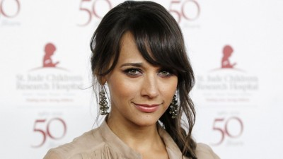 Getting Ready with Rashida Jones